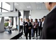 久富农机新厂启用庆典暨新品发布会圆满召开