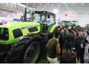 中联重科打造高端耕种机械精品