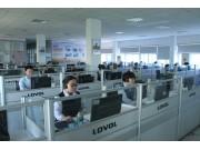 雷沃重工信息服務中心提供方案為客戶創富想在前
