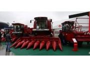 科技提升品质 创新引领发展---勇猛机械三大系列产品亮剑武汉国际农机展