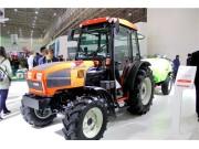 高登尼专用拖拉机 填补国内果园拖拉机市场空白