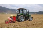 """農業部明確安裝""""國二""""柴油機的農機產品農機購置補貼辦理時限"""