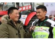 """巅峰对决""""战""""京城,今年诞生双机王,一位东北大汉,还有一位""""穆桂英""""!"""
