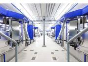 北美最大机器人牧场将投运  24台VMS管1500头奶牛