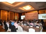 科乐收(CLAAS)应邀出席第九届非公路用车峰会