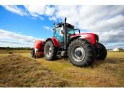 紧跟种植发展形势 新机具助力农户增收