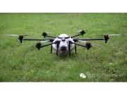 首发|天途发布第五代植保无人机—天农M6E