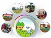 农业面源污染加剧 一控二减三基本农机在行动业不是梦