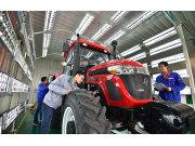 五征品牌价值50.3亿元 位列中国机械制造品牌第六位