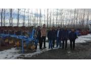 德国LEMKEN在你身边-专访新疆伊犁哈萨克自治州农四师71团二连