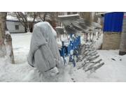 德国LEMKEN在你身边 -走访新疆乌苏市德国LEMKEN用户