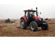 機械工業持續低迷 農機緣何逆勢上揚