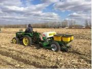 东北地理所免耕播种机研制和产业化应用取得新进展