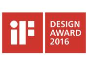 科乐收(CLAAS)ARION400拖拉机荣获2016年度国际知名iF设计大奖