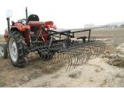 甘肃省2015年农机专业合作社增速居全国第二