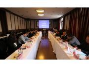 中國農業機械流通協會專家咨詢委員會成立