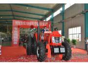 時風集團:專業造就現代農業裝備高品質