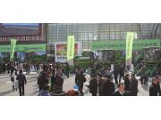 中联重科农业机械闪耀2016全国春季会