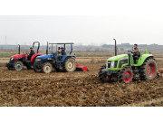 春耕生产热潮掀起  农业调结构转方式成为突出亮点