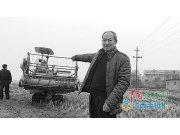 收割机频发故障 丰城鼎峰农机公司拒绝退货