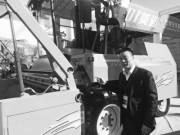 春季农机展新看点:需求热点向全程延伸供给改革向智能发展