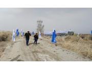 """德國(LEMKEN)""""藍色風暴"""" 在古絲綢之路新疆沙雅強勢來襲"""
