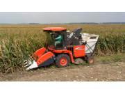 国内外玉米收获机械发展现状及展望(一)