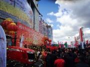 東三省農機展示交易會 愛科亮相收獲大訂單