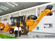 柳工进军农业机械领域 为?#25910;?#25552;供全程机械化服务