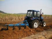 遼寧首家二手農機交易市場落戶鐵嶺