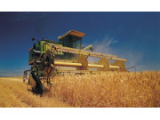 """今年""""三夏""""有啥不一樣?——山西省夏季農機化生產見聞"""