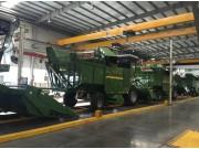 中聯重機:以農機技術革新創造智慧農業
