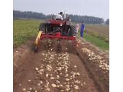 馬鈴薯產業開發亟需補齊機械化生產短板