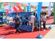 德国LEMKEN参加2016蒙东博览会