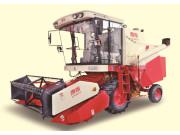 春雨4LZ-6自走式谷物聯合收割機 你了解嗎?