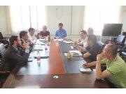 凯斯纽荷兰到访中国农机流通协会