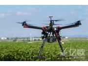 无人机2.0时代,古老农业成为竞技追逐场