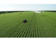 """韩长赋:力争到""""十三五""""末有一半以上示范区基本实现农业现代化"""