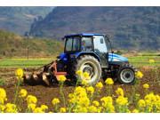 我國農機化區域發展不平衡 丘陵山區要成為科研重點