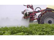 """丹麥哈滴噴藥機的""""雙風""""技術——節省農藥30%"""
