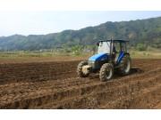 天津落实农机购置补贴政策 实现上半年预期目标