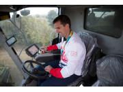 【震惊】农忙时节:里约奥运会奖牌获得者回家种地