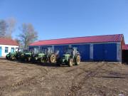 湖北将五年培训农机合作社带头人2100人