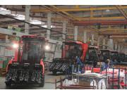 山东常林农装公司顺利通过临沂市节能监察审核