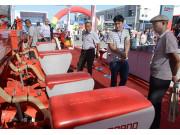 2016年新疆农业机械博览会 会场一览