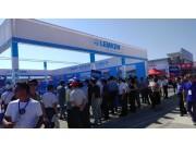 德國LEMKEN參加2016新疆農機博覽會