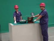 中国一拖配合拍摄农机使用维护视频