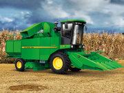 2016年用戶最想買的十款玉米收割機(下)