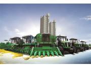 中联重科2016半年报发布 农业机械版块全面爆发