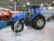 Perkins 與東風井關攜手合作 為中國農業市場打造可靠強力機械